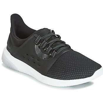 Skor Herr Sneakers Asics KENUN LYTE Svart