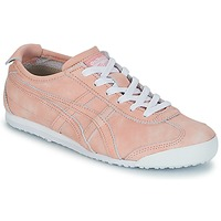 Skor Dam Sneakers Onitsuka Tiger MEXICO 66 Korall