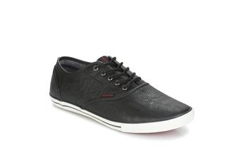 Skor Herr Sneakers Jack & Jones SCORPION Svart