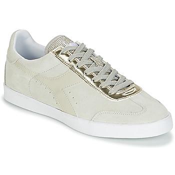 Skor Dam Sneakers Diadora B ORIGINAL VLZ Grå