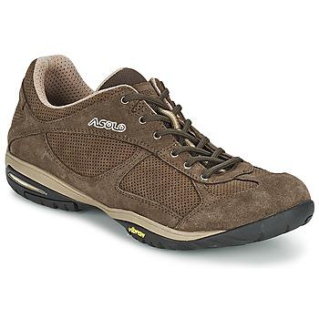 Sneakers Asolo CALIBER Brun 350x350