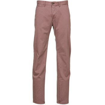 textil Herr Chinos / Carrot jeans Marc O'Polo ADALBERTO Bordeaux