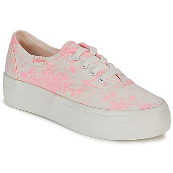 Skor Dam Sneakers Coolway DODO Rosa