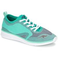 Skor Dam Sneakers Kangaroos K-LIGHT 8004 Turkos