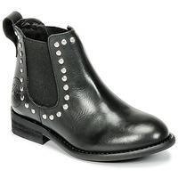 Skor Flickor Boots Young Elegant People FOSTINET Svart