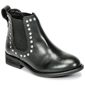 Skor Flick Boots Young Elegant People FOSTINET Svart
