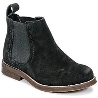 Skor Flick Boots Young Elegant People COLETTET Svart