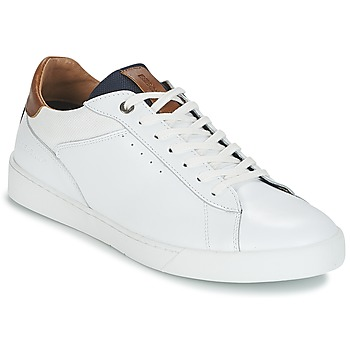 Skor Herr Sneakers Redskins AMICAL Vit