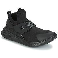 Skor Herr Sneakers DC Shoes MERIDIAN PRESTI M SHOE 3BK Svart