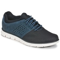 Skor Herr Sneakers Timberland BRADSTREET F/L OXFORD Marin