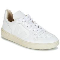 Skor Sneakers Veja V-10 Vit