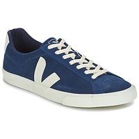 Skor Herr Sneakers Veja ESPLAR LOW LOGO Blå