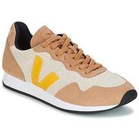 Skor Dam Sneakers Veja SDU Beige / Gul