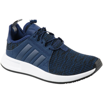 Skor Barn Sneakers adidas Originals X_PLR J BY9876