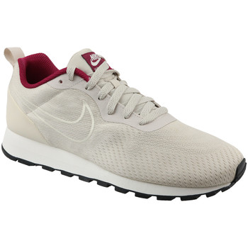 Skor Dam Sneakers Nike Md Runner 2 Eng Mesh Wmns 916797-100