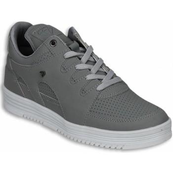 Skor Herr Sneakers Cash Money Skor Sneakers Low Grå