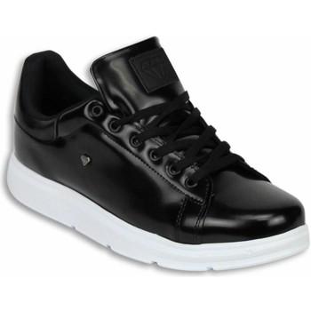 Skor Herr Sneakers Cash Money Sneakers Skor Sneakers Skool Low Svart