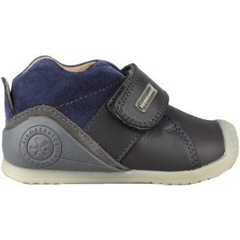 Skor Barn Höga sneakers Biomecanics  MARINO