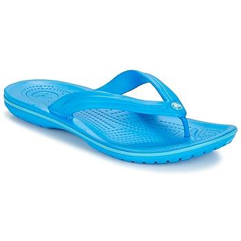 Skor Flip-flops Crocs CROCBAND FLIP Blå