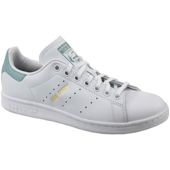 Skor Barn Sneakers adidas Originals Stan Smith J  CP8875