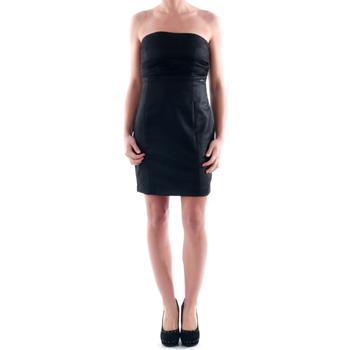 textil Dam Korta klänningar Amy Gee AMY04000 Negro