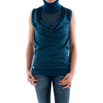 textil Dam Tröjor Amy Gee AMY04206 Azul