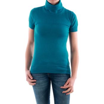 textil Dam Tröjor Amy Gee AMY04215 Azul