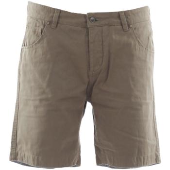 textil Herr Shorts / Bermudas Catbalou CAT03003 Verde