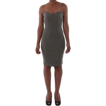 textil Dam Korta klänningar Fornarina DISS_MUD Verde