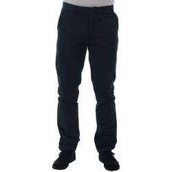 textil Herr Chinos / Carrot jeans Glo Story Man GLM02201 Gris oscuro
