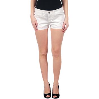 textil Dam Shorts / Bermudas Miss Sixty MIS01087 Blanco