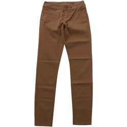 textil Dam Chinos / Carrot jeans Silvian Heach SIL06629 Verde