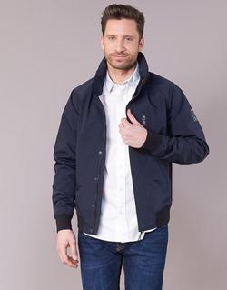 textil Herr Vindjackor Aigle 54 BLOUSON Marin