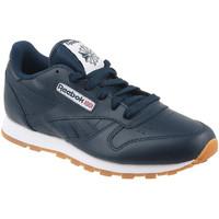 Skor Barn Sneakers Reebok Sport Classic Lth AR1312