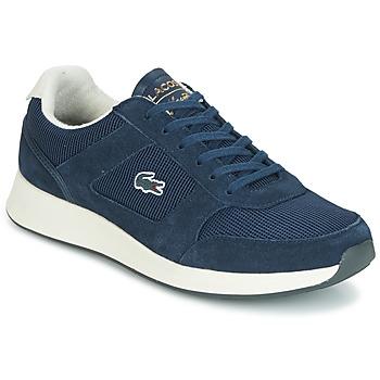 Skor Herr Sneakers Lacoste JOGGEUR 118 1 Blå