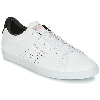 Skor Dam Sneakers Le Coq Sportif AGATE LO S LEA/SATIN
