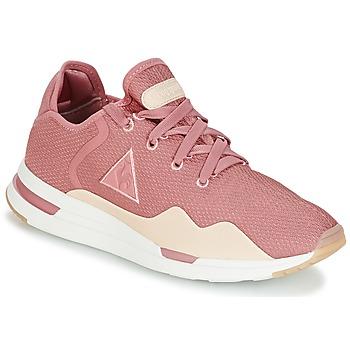Skor Dam Sneakers Le Coq Sportif SOLAS W SUMMER FLAVOR Rosa