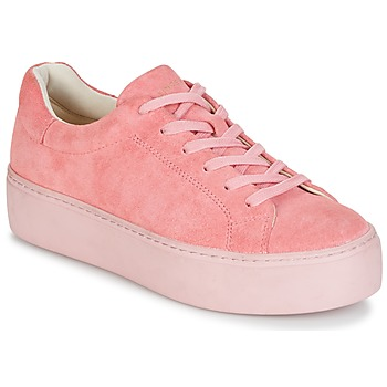 Skor Dam Sneakers Vagabond JESSIE Rosa