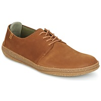 Skor Herr Sneakers El Naturalista AMAZONIAS Brun