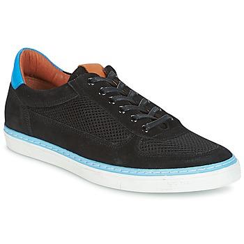 Skor Herr Sneakers Pataugas PHIL-NOIR Svart