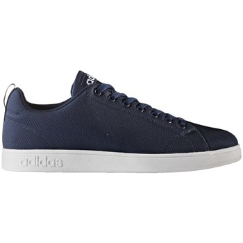 Skor Herr Sneakers adidas Originals VS ADVANTAGE CL AZUL