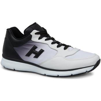 Skor Herr Sneakers Hogan HXM2540Y280ZPO0001 bianco