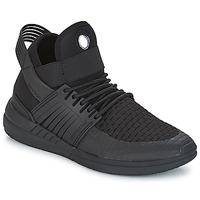 Skor Höga sneakers Supra SKYTOP V Svart