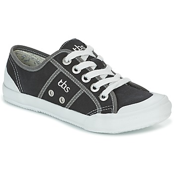Skor Dam Sneakers TBS OPIACE Svart
