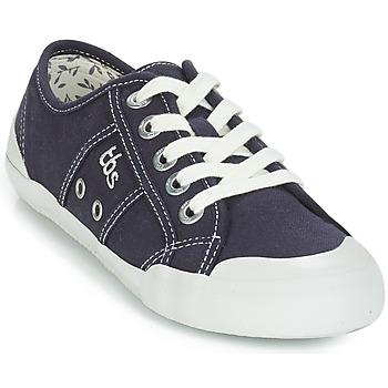 Skor Dam Sneakers TBS OPIACE Blå