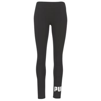 textil Dam Leggings Puma ESS NO.1 LEGGINGS W Svart