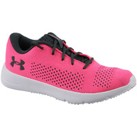 Skor Dam Sneakers Under Armour W Rapid Rose