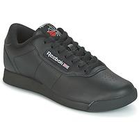 Skor Dam Sneakers Reebok Classic PRINCESS Svart