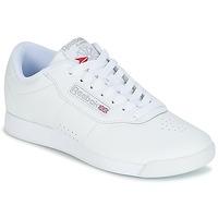 Skor Dam Sneakers Reebok Classic PRINCESS Vit
