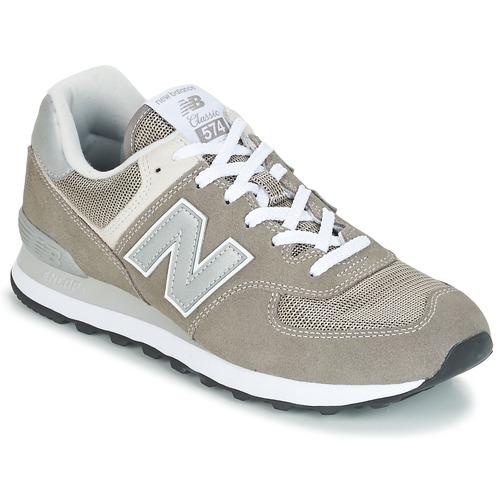 Skor Sneakers New Balance ML574 Grå